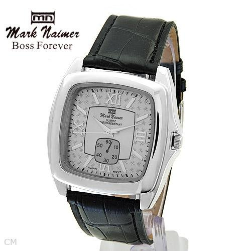 MARK NAIMER Attractive Brand New Mens Watch