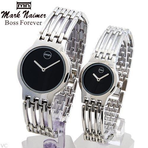 Mark Naimer His and Hers  Watch set