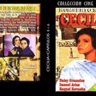 Cecilia-Three Parts. 3 DVDs.Cuban DVDs and movies-Free S&H Worldwide.