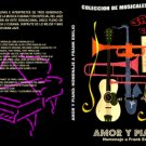 Love and Piano. A homage to Frank Emilio(sub)-Jazz.Cuban DVDs and movies-Free S&H Worldwide.