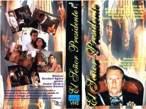 Mr. President .Cuban DVDs and movies-Free S&H Worldwide.