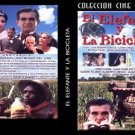 The Elephant and the Bicycle. Cuban DVDs and movies-Free S&H Worldwide.