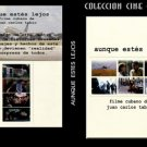 Although you're Far Away. Cuban DVDs and movies-Free S&H Worldwide.