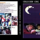 The Nights of Constantinople (sub).Cuban DVDs and movies-Free S&H Worldwide.