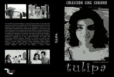 Tulipa.Cuban DVDs and movies-Free S&H Worldwide.