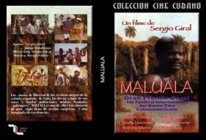 Maluala.Cuban DVDs and movies-Free S&H Worldwide.
