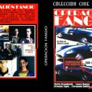 Operation Fangio (sub).Cuban DVDs and movies-Free S&H Worldwide.