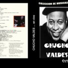 Chucho Valdes Live.Cuban DVDs and movies-Free S&H Worldwide.