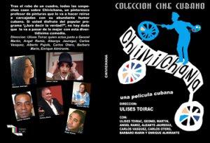 Chivichana-Comedy-DVD-Cuba-Cuban DVDs and movies-Free S&H Worldwide.