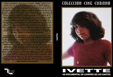 Ivette-Cuban DVDs and movies-Free S&H Worldwide.