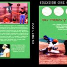 On Three and Two-Cuban DVDs and movies-Free S&H Worldwide.