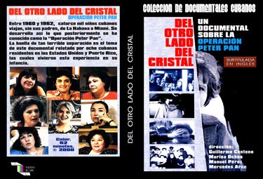 From the Other side of the Mirror.-Cuban DVDs and movies-Free S&H worldwide.