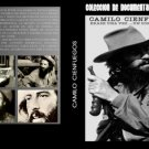 Camilo Cienfuegos-Cuban DVDs and movies-Free S&H Worldwide.
