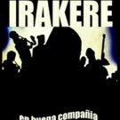 Irakere-In Good Company Cuban DVDs and movies-Free S&H Worldwide.