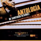Anthology of Santiago Alvarez-Set of 3.Cuban DVDs and movies-Free S&H Worldwide.