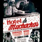 Hotel of Girls (1950) (90 minutes).Cuban DVDs and movies-Free S&H Worldwide.
