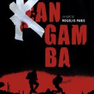 Title: Kangamba (2008) (97 minutes).Cuban DVDs and movies-Free S&H Worldwide.