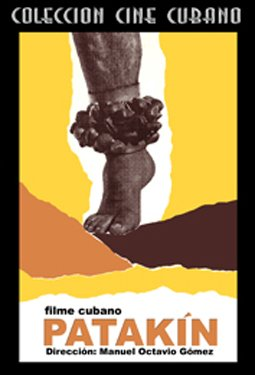 Title: Patakin (1982) (90 minutos).Cuban DVDs and movies-Free S&H Worldwide.