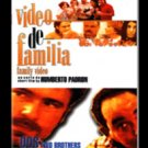 Cuban movie-Video de Familia.Documental.Cuba.DVD.Family Documentary.NEW.Nuevo.