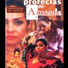 Cuban movie-Las Profesias de Amanda.subtitled.Cuba.DVD