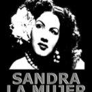 Cuban movie-Sandra,La Mujer de Fuego.Cuba.Pelicula DVD.