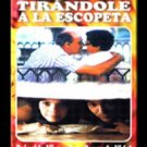 Cuban movie-Los Pajaros Tirandole-la Escopeta.DVD Film.
