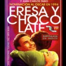 Cuban movie-Fresa y Chocolate.subtitled.Pelicula DVD.