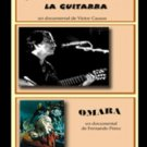 Cuban movie-Silvio Rodriguez/Omara.Cuba.Musica.DVD.Music.Old and New.Documental.