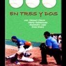 Cuban movie-En Tres y Dos.Clasico.Cuba.Deporte.Film DVD