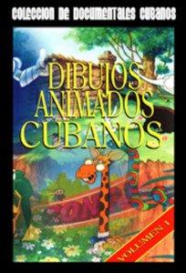 Cuban movie-Dibujos Animados. 2 DVDS.Cuba.Muñequitos.