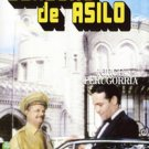 Cuban movie-Derecho de Asilo.NEW.Nuevo.Right to Asylum.Drama.Cuba DVD.