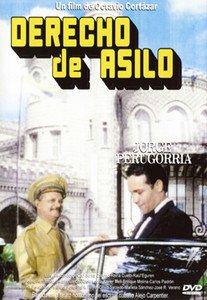 Cuban movie-Derecho de Asilo.NEW.Nuevo.Right to Asylum.Drama.Cuba DVD.