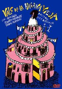 Cuban movie-Vals de La Habana Vieja.NEW.Nueva.Drama.Cuba.Waltz of Old Havana.
