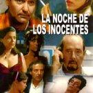 Cuban movie-La Noche de los Inocentes.New.Nueva.Drama.Cuba.pelicula DVD.Great.