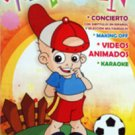 Cuban movie.Chiquilin. Tesoro Musical. Animation.Musical.Cuba.Children.Concert.