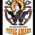 Cuban movie-Tupac Amaru.Historico. Cuba.Pelicula DVD.