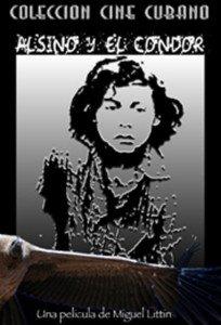 Cuban movie-Alsino y el Condor.Drama.Cuba.Pelicula DVD.