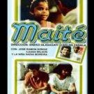 Cuban movie-Maite.Drama Emocional.Cuba.Pelicula DVD.