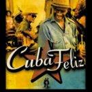 Cuban movie-Cuba Feliz.Drama.NEW.Cuba.Pelicula DVD.