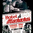 Cuban movie. Hotel de Muchachas.. Clasico.Pelicula. DVD.NUEVO.Classic.Drama.NEW.
