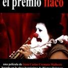 Cuban movie-El Premio Flaco (sub)/The Booby Prize (sub) CD+DVD.NEW.(2009).Drama.
