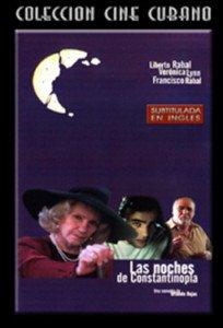 Cuban movie-Noches en Constatinopla.subtitled.DVD.
