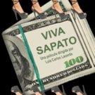 Cuban movie-Viva Sapato.Comedia.Clasica.Pelicula DVD.