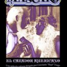 Cuban movie..Mascaro' El Cazador Americano.Pelicula DVD.The American Hunter.NEW.