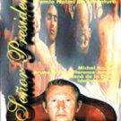 Cuban movie-El Señor Presidente.Cuba.NEW.Pelicula DVD.