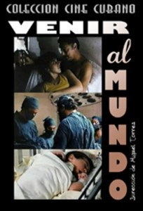 Cuban..Venir al Mundo.Drama.Pelicula Nueva.Cuba.DVD.Melodrama.Romance.NUEVO.NEW.