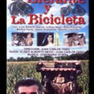 Cuban movie-El Elefante y la Bicicleta.Pelicula DVD.
