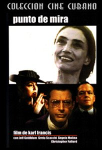 Cuban movie..Punto de Mira..Drama.Clasico.Pelicula. DVD.Point of View.NUEVA.NEW.
