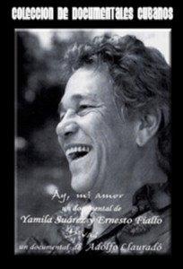 Cuban movie-Ay,Mi Amor y Divas.Clasico.Pelicula DVD.