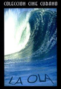 Cuban movie.La Ola.Drama.Nueva.Cuba.Pelicula DVD.The Wave.NEW.Classic.Romantica.